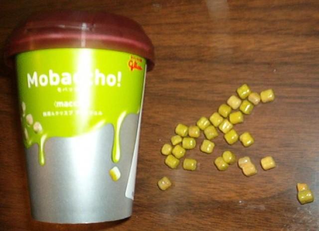 Green Tea Mobaccho