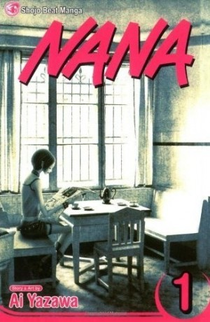 Nana Vol 1 Ai Yazawa
