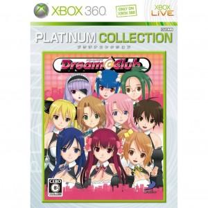 Dream C Club Xbox 360 ドリームクラブ