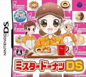 Mister Donut DS