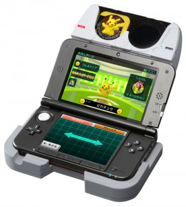 pokemon tretta lab 3ds