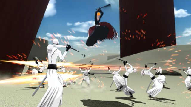 Bleach Soul Ignition PS3