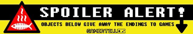 gamertell spoiler alert logo