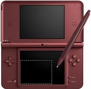 ニンテンドー Nintendo DSi LL