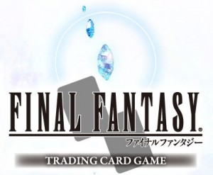Final Fantasy Trading Card Game logo