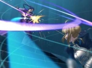 フェイト/ステイナイト Fate/stay Night Realta Nua PS2
