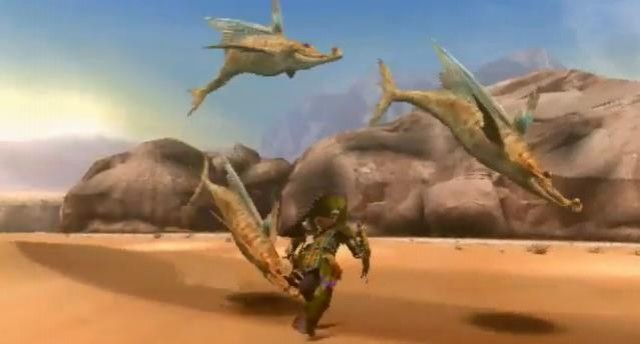 Monster Hunter 3rd Monster Hunter Freedom 3