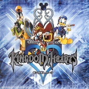Kingdom Hearts SOundtrack