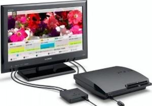 トルネ Torne PS3 PlayStation 3 DVR