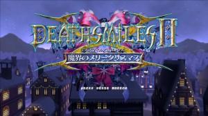 Deathsmiles IIX 2X