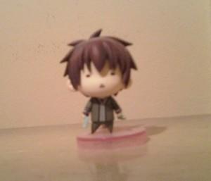 Hiiro no Kakera Trading Figure