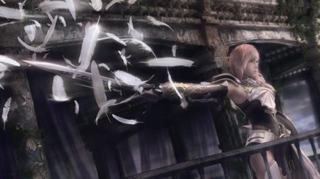 Final Fantasy XIII-2 FF
