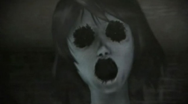 Night of the Sacrifice Wii マーベラスエンターテイメント イケニエノヨル