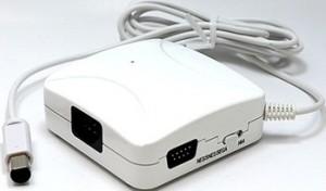 4 in 1 SNES NES Genesis N64 Wii Controller Adapter