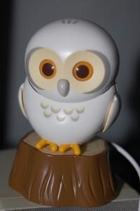 USB Robot Owl