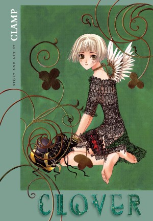 CLAMP Clover