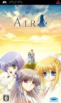 Air PSP