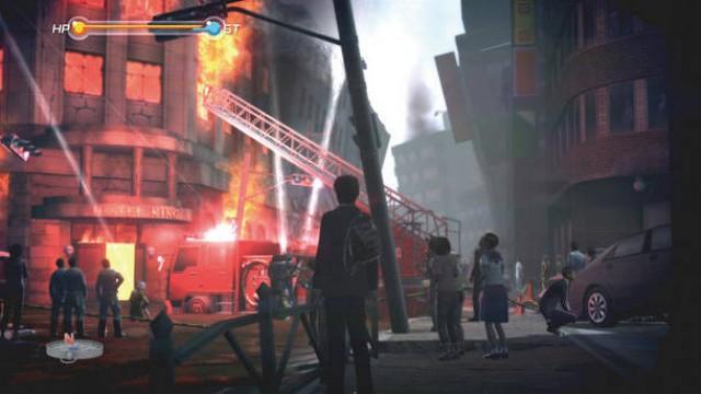 Disaster Report 4 Summer Memories Irem PS3